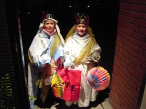Driekoningen Zingen in Brabant