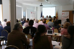 1st-ngo-conference_Presentation-of-concluions-of-accredited-NGO-(À.A.E)
