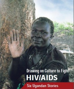 CCFU_Drawing on Culture to fight HIV