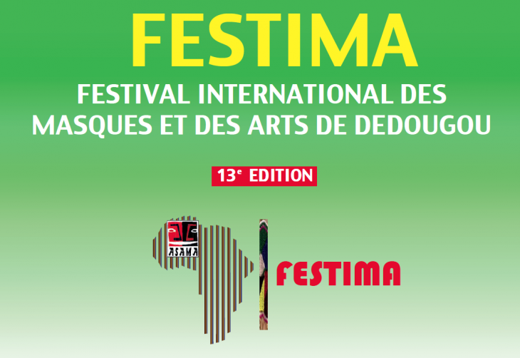 The International Festival of Masks and Arts (FESTIMA) 2016