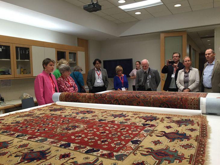 Azerbaijani Carpet Makers' Union