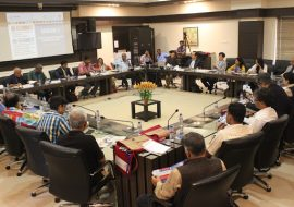 Report on the 2016 South Asia NGO Meeting