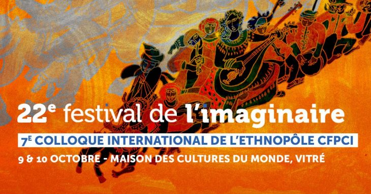 7th International Symposium of the ethnopole French Center for Intangible Cultural Heritage