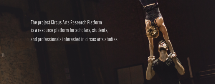 Call for paper: sense or non-sense of costumes in circus arts, presence or absence of costume design in contemporary circus