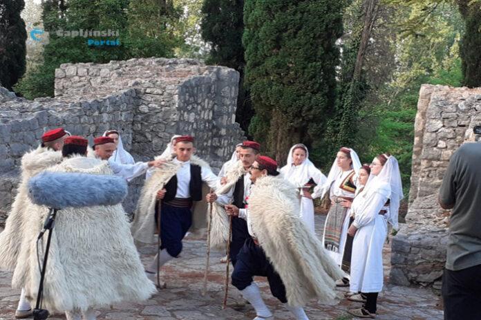 Association of Croatian Amateur Cultural Clubs in Bosnia and Herzegovina