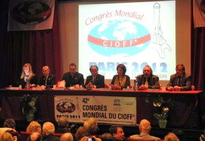 CIOFF-PARIS2012