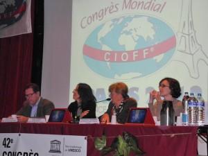 Cioff-Conférence-Culturelle-congrés-mondial2012