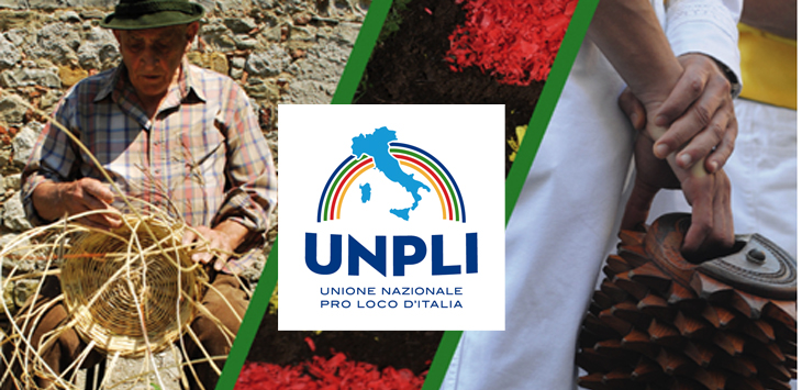 Italian network of Pro Loco association (UNPLI)