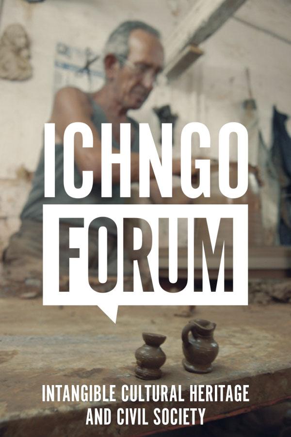 ICH NGO Forum