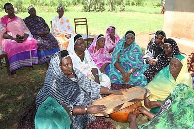 A case of Koogere oral tradition in Uganda