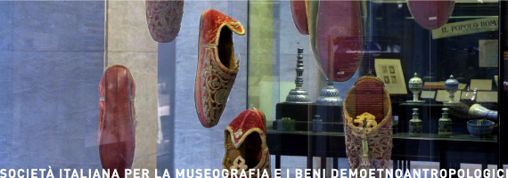 Simbdea – Italian Society for Museum and Heritage Anthropology