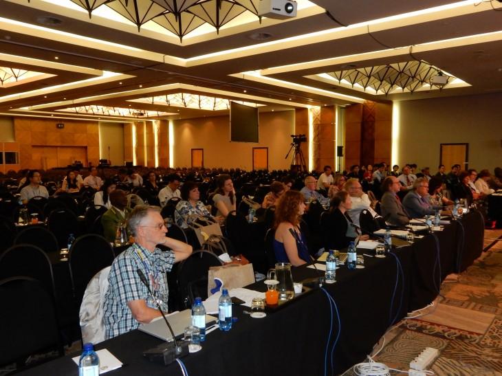 ICH Ngo Forum 2015 Symposium