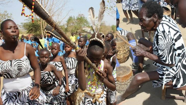 The Cross-Cultural Foundation of Uganda (CCFU)