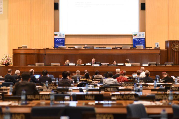 Report ofGeneral Meetings ICH NGO Forum – 11.COM