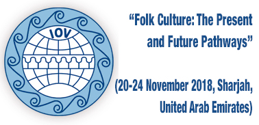 """""""Folk Culture: The Present and Future Pathways"""""""