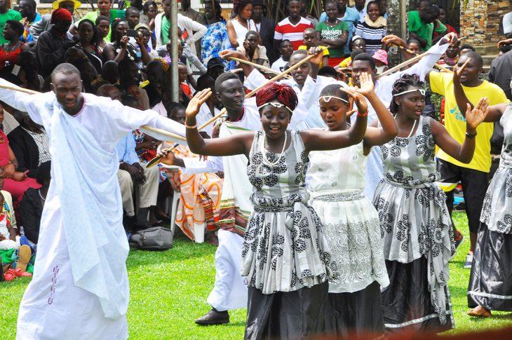 Engabu Za Tooro (Tooro Youth Platform for Action)