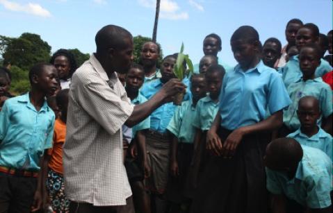The Empaako Traditional Naming Practice in Uganda