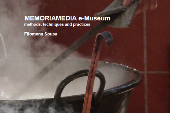 e-Museum: methods, techniques and practices