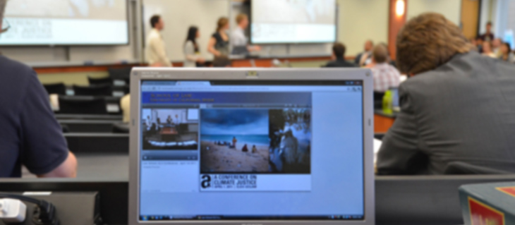 Webcast of the NGO Forum